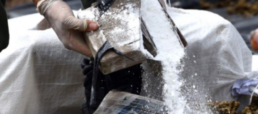 Corrupción venezolana ha creado una autopista de cocaína hacia los EEUU, según investigación