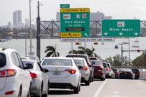 UniVista: Nueva ley podría afectar a una cuarta parte de los conductores de Florida