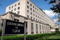 EE UU revocó las visas de 340 ciudadanos venezolanos cercanos al régimen de Maduro