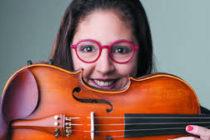 Miami Diario Live: la violinista venezolana Daniela Padrón lanza Latam su segundo trabajo como solista