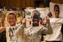 Estos artistas protagonizan la nueva campaña de Unicef con motivo del Día Mundial de los Niños