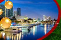 Encuéntrate con la Navidad en Miami desde este fin de semana