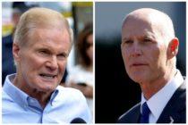 Gobernador Scott ganó segunda demanda electoral: ordenan informar resultados de inmediato