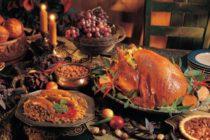 Orlando Bruzual: Los hispano hablantes en el día de Acción de Gracias