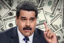 Nicolás Maduro ordenó bloquear cuentas de venezolanos en el exterior