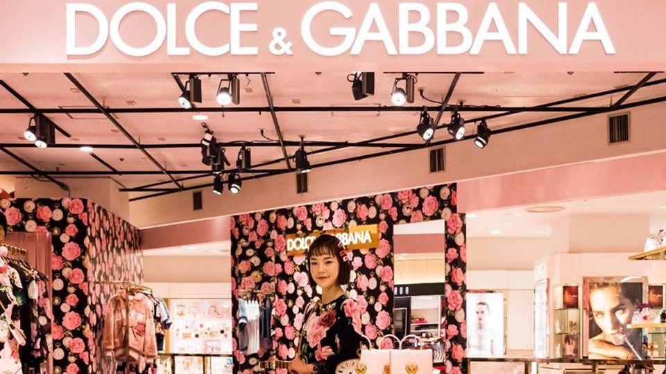 Los polémicos insultos de Dolce & Gabbana sobre China