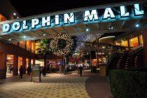Resultó en falsa alarma reporte de incendio en Dolphin Mall