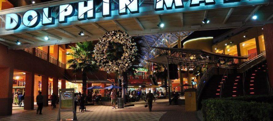 Vuelve al Dolphin Mall la esperada experiencia mágica de las maravillas de invierno