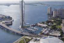 Confirman que construcción del edificio más alto de Florida iniciará en 2019