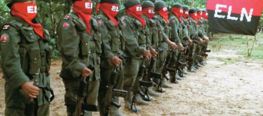 Colombia en Cápsulas: ELN, una pieza de la crisis venezolana