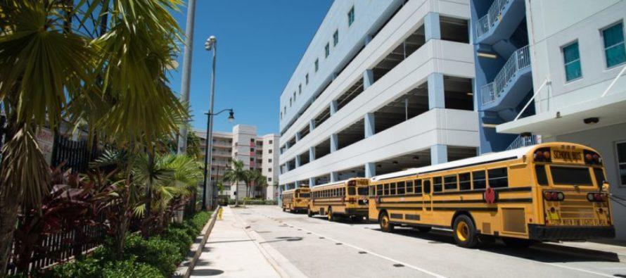 Escuelas de Miami-Dade preparadas para comienzo del nuevo año escolar