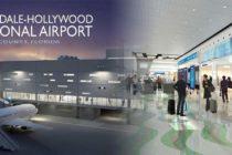 Aeropuerto Internacional de Fort Lauderdale-Hollywood opera sin problemas