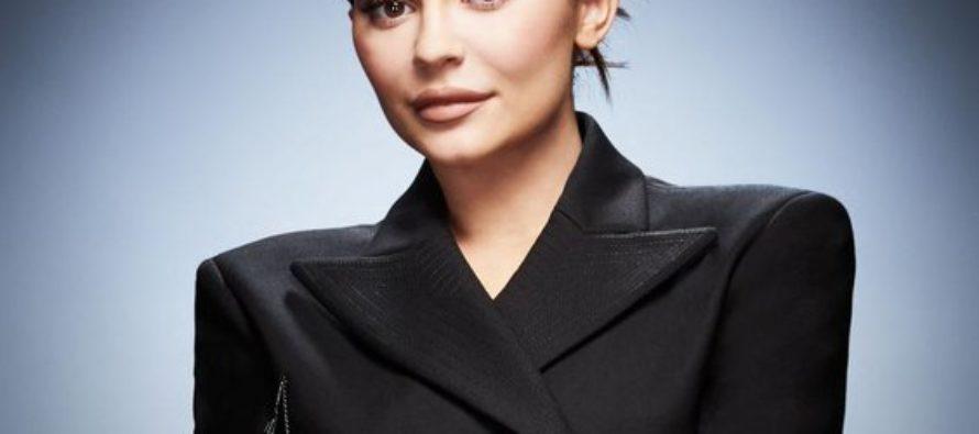 Kylie Jenner es la celebridad más rica con menos de 30 años, según Forbes