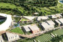 ¿Cuál es el siguiente paso para el estadio de fútbol del equipo de Beckham?