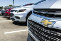 General Motors anunció nueva reestructuración y el despido del 15% de su personal