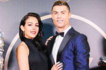 Una muestra de amor de Cristiano Ronaldo: un viaje en un lujoso avión privado