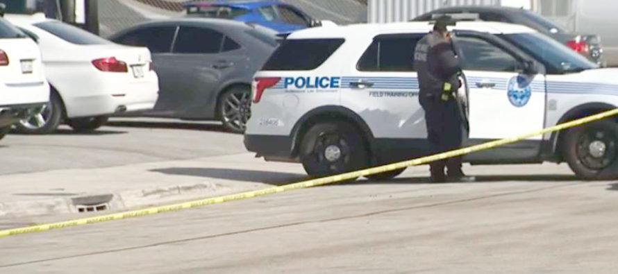 Tiroteo en Miami-Dade termina con una posible víctima en el hospital