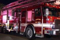Bomberos extinguen incendio en el negocio de Hialeah