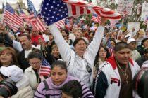 Población hispana en EEUU alcanzó un récord de casi 60 millones en 2018