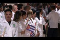 Asilo político termina con explotación de médicos cubanos en Brasil