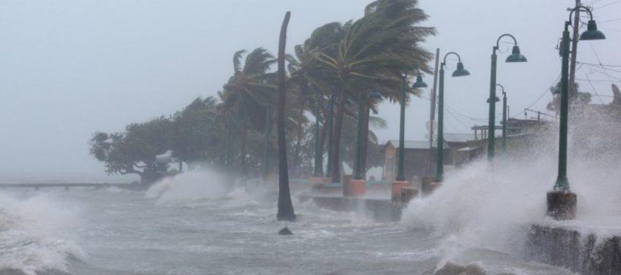 UniVista: El agua, el peor de los daños que trae un huracán
