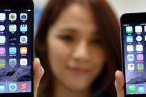 El iPhone es el celular preferido por la población de escasos recursos en China