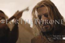 Fans de Game of Thrones podrán ver la octava temporada en abril de 2019