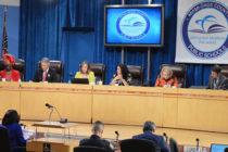 Junta Escolar del condado Miami-Dade aceptó la propuesta H-15 en apoyo a los estudiantes y sus familias durante el cierre del Gobierno