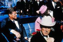55 años después del asesinato de Kennedy guardaespalda aseguró que debió actuar más rápido