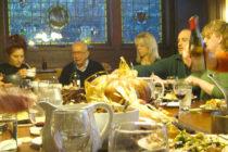 Alternativas para celebrar el fin de semana de Acción de Gracias