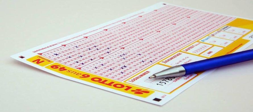 $ 15.5 millones ganó hombre del condado de Lee con la Lotería de la Florida
