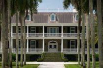 Demolieron la mansión más cara del suroeste de Florida