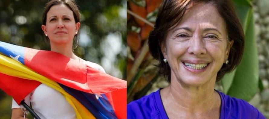 Nitu Pérez Osuna: ¡Bravo Valentina! ¡Bravo María Corina!