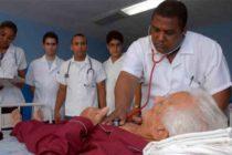 Reportan a dos médicos cubanos secuestrados en frontera entre Kenia y Somalia