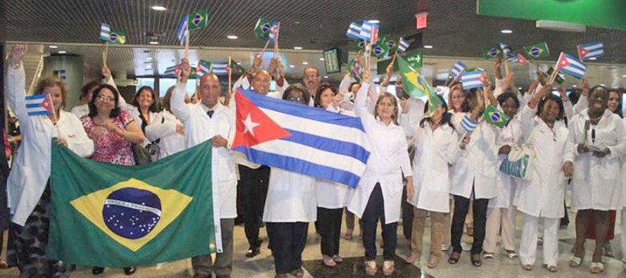 Médicos cubanos denunciaron esclavitud moderna en Corte Penal Internacional