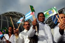 Bolsonaro apoya que los médicos cubanos se queden en Brasil luego de cumplir con la reválida