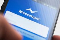 Facebook suspendió revisión de llamadas de Messenger por personas