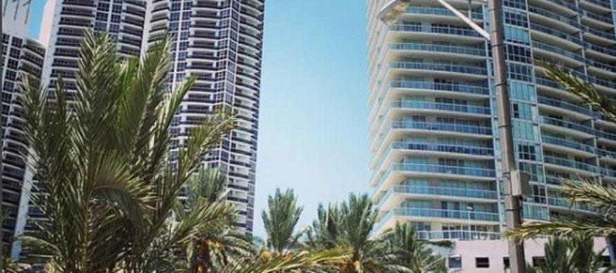 Estadounidenses se mudan a condominios de lujo en el sur de la Florida para ahorrar en impuestos