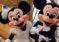 Mickey y Minnie cumplieron 90 años