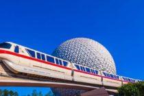 Daño de puerta de monorriel en Walt Disney World dejó varados a cientos de visitantes