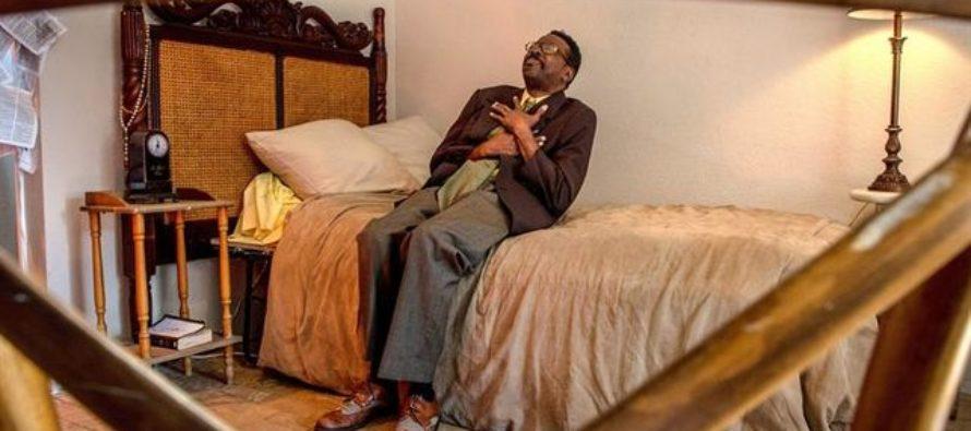 Motel de los 60´s convertido en escenario para narrar historias de Miami