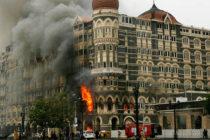Recompensa por información sobre el ataque de Mumbai en 2008