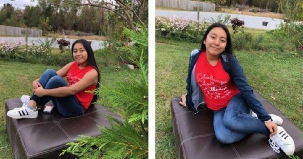 La Policía encuentra un cadáver mientras busca a adolescente hispana desaparecida