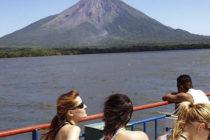 Asedio de fuerzas orteguistas ahoga turismo en Ometepe, una de las maravillas naturales del mundo