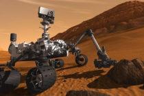 La NASA interesada en encontrar restos de vida en Marte