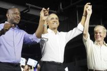 Barack Obama llamó a no caer en provocaciones racistas en Miami