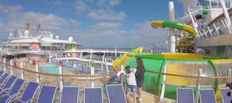 Florida espera la llegada del crucero Celebrity Edge, uno de los cinco barcos que arribarán este año
