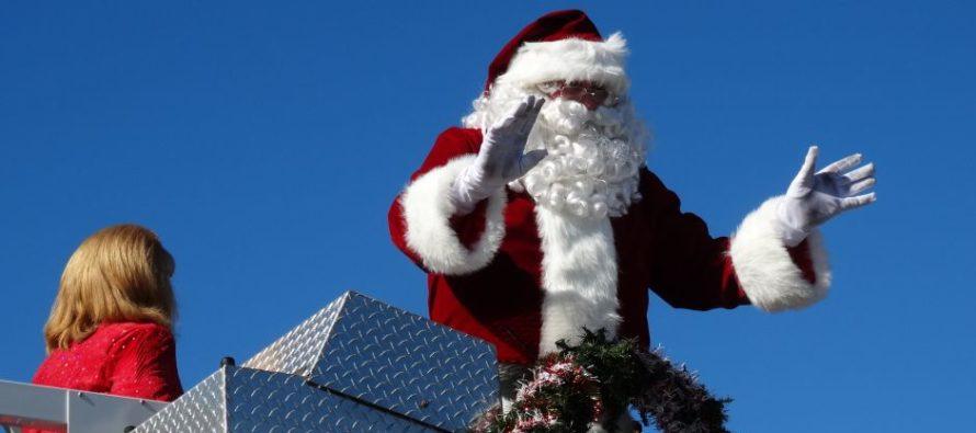 Desfile de San Agustín contará este año con un invitado especial