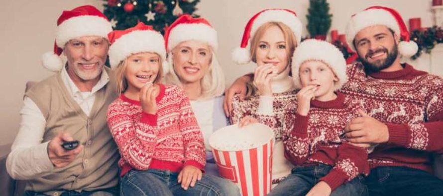 Fotos De Peliculas De Navidad.Las Mejores Peliculas De Navidad En Netflix Que Debes Ver En