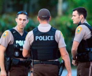 Acusan de homicidio a un oficial de la policía de Miami-Dade